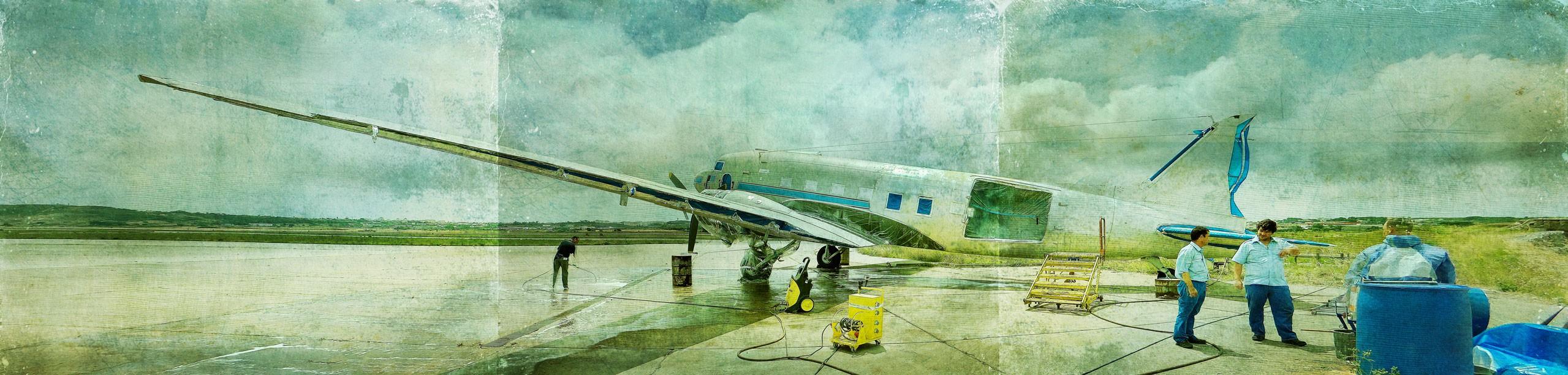 Vintage Aero Club